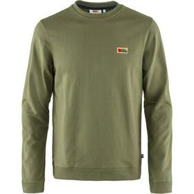 Fjällräven Vardag Sweat-Shirt Homme, green